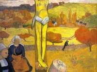 Cristo giallo