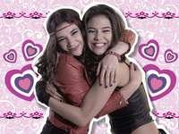 Chica Vampiro - Chica Vampiro. Teenage vampire (official title Chica vampiro, 2013) - a Columbian telenovela for you