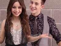 luna και matteo - Αυτό το ζευγάρι συναντήθηκε όταν ο Matteo βρισκόταν σε δι�