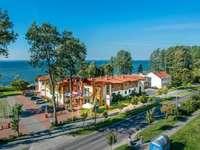 Хотели в Ястарния