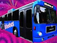 забавно парти с автобус