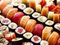 Sushi ist gut