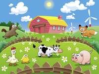 Весела ферма