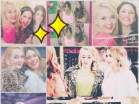 Violetta - After the extremely successful European tour with YouMix, students return to Buenos Aires for the la