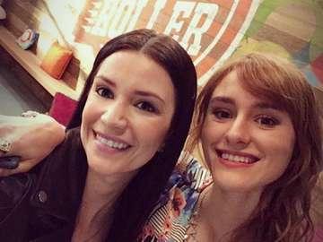 Soia luna - Soy Luna (I'm Luna) - une telenovela argentine qui est apparue sur les écrans le 16 mars 2016