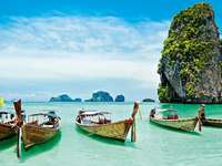 γραφική Ταϊλάνδη - Η Ταϊλάνδη είναι όμορφη