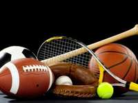 Tennis, leg, basket - Team sport - every sport in which players work together to achieve a common goal. Some team sports a