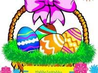 PUZZLE - PASQUA HIH - PUZZLE - PASQUA HIH. Buona Pasqua con HIH. Buona Pasqua da HabboInHabbo.