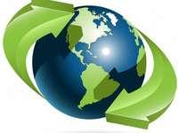 Giornata della Terra - Earth Day: risolvi i miei enigmi e prenditi cura del pianeta