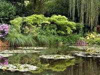 The Claude Monet Foundation
