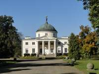 Дворец Любостронь