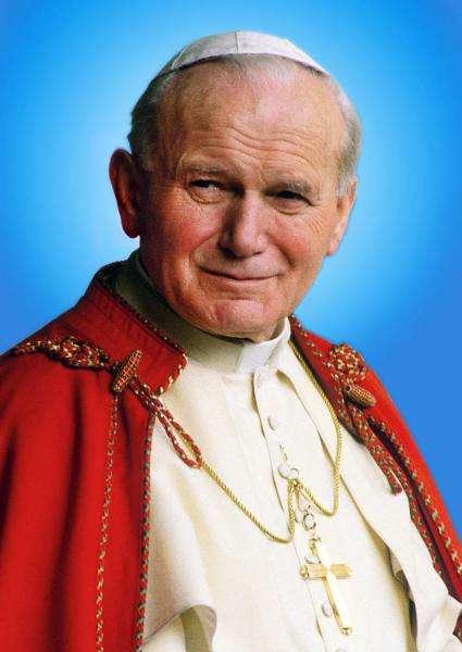 Nosso Papa - Papa polonês - um homem extraordinário e santo