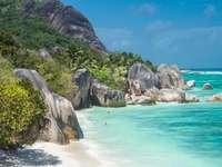 nebeské seychely - Eden Paradise Seychely