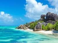 nebeské seychely 1 - Eden Paradise Seychely 1