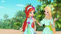 Winx Club - Winx Club: Bloom und Daphne Staffel 6