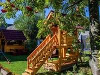 Dům pro dospělé a děti