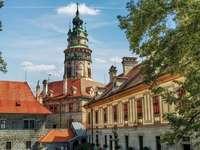 Красив замък - Подобно на нашия Wawel, но немски :)