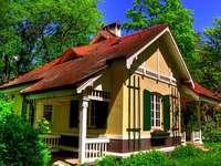 Ένα γοητευτικό σπίτι