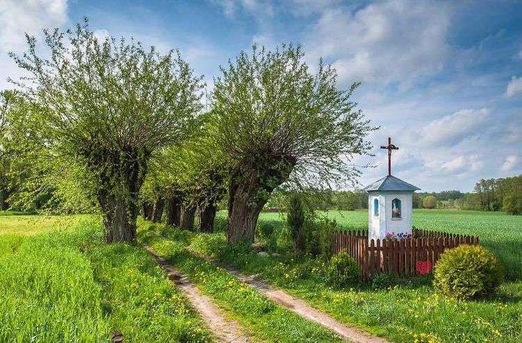 capela da vila quebra-cabeça