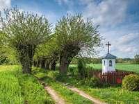 capilla del pueblo