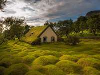 Attractions of Iceland