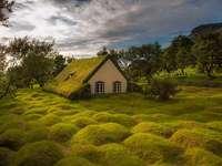 Αξιοθέατα της Ισλανδίας