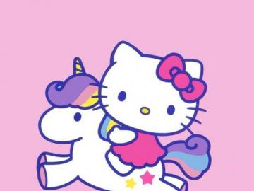 HELLO KITTY - HELLO KITTY HELLO KITTY