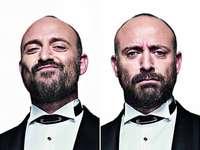 Aktor Halit Ergenc - Halit Ergenç (ur. 30 kwietnia 1970 w Stambule) – turecki aktor filmowy i teatralny. Urodził się