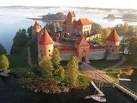 Czocha erődített kastély - Czocha erődített kastély