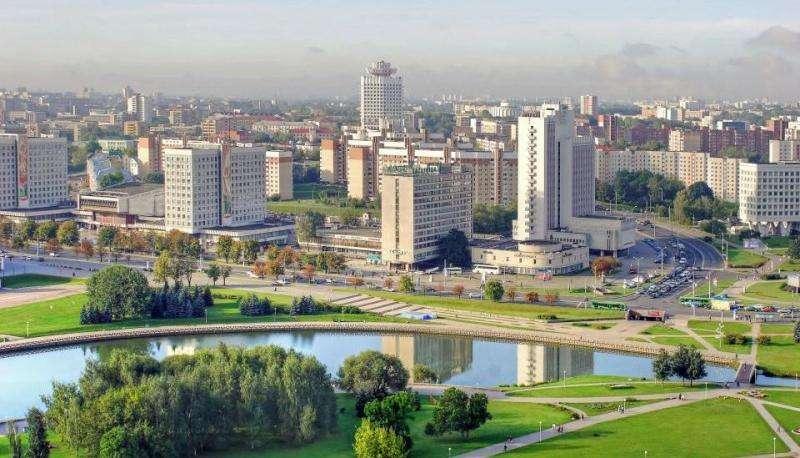 Λευκορωσία Λευκορωσία