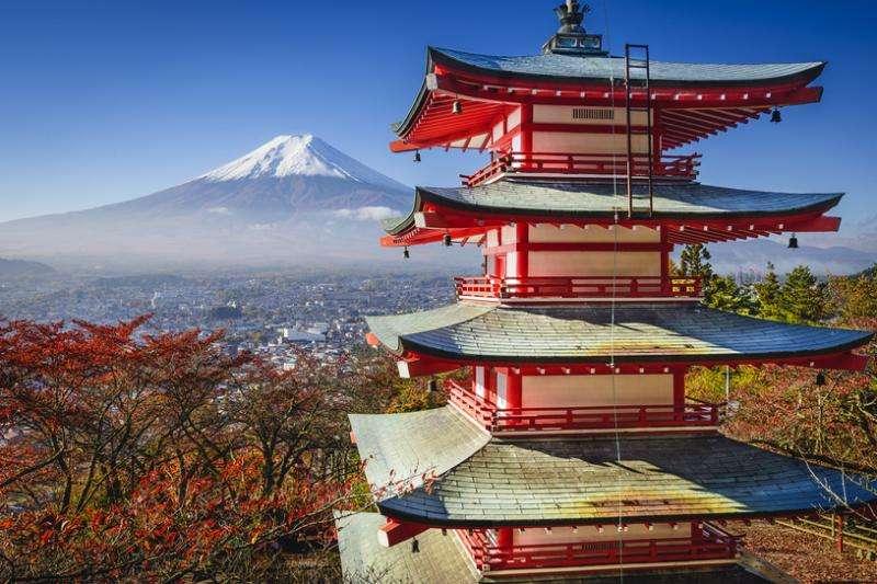 JAPAN JAPAN - JAPONIAJAPONIAJAPONIA (5×5)