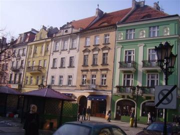 La porte de Kalisz - maisons d'habitation kalisz la porte