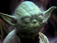 Star Wars Yoda - Meister Yoda von Star Wars