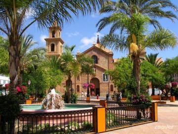 España, la ciudad de torreviej - España, la ciudad de torrevieja.
