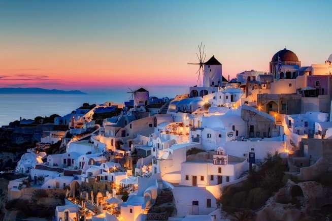 Görögország varázsa