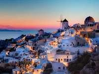 Der Charme Griechenlands