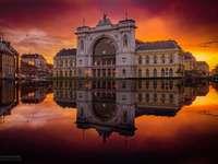 Budapesti királyság
