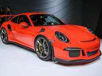 Porsche 911 GTS voiture - lhswuakAIQjdyxnsykdy