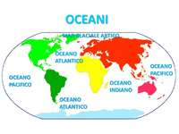 óceánok számára