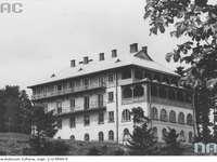 Gozdawa Villa - Villa Gozdawa in Rymanow