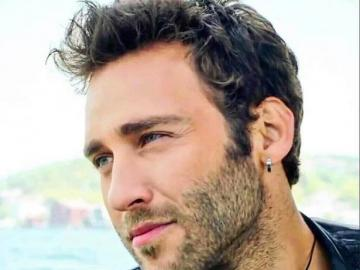 Seckin Ozdemir # SiostryŁoma - Seckin Ozdemir the most coveted Turkish actor.