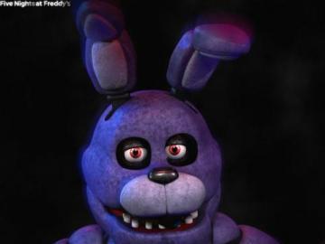 Fnaf Bonnie - Five Nights at Freddy's 3 är nästa utbetalning av den extraordinära överlevnadsskräckserie