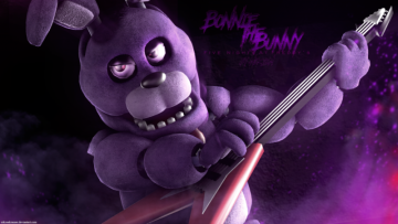 bonnie fnaf - Bonnie is one of the four antagonists at Five Nights at Freddy's. During the day, together with