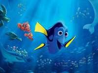 Dory - Dov'è Nemo