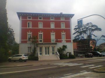 Hotel; Astoria, Riva, - Hotel ASTORIA, Riva del Garda, Italien