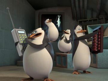 Pingwiny z madagaskaru - Film opowiada historię czterech pingwinich komandosów – ekscentrycznego stratega Kowalskiego, sp