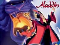 Dajffar z pohádky Aladinů