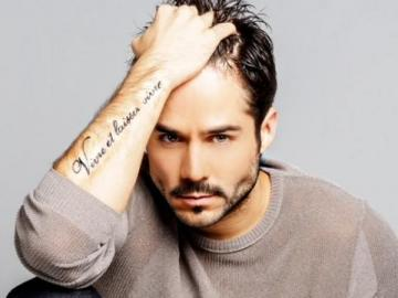 Jose ron alejandro - Édgar José Ron Vázquez, más conocido como José Ron (nacido el 8 de agosto de 1981 en Guadalajar