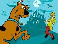 Pohádka Scooby Doo - Série animovaných seriálů pro děti produkovaných ve Spojených státech od roku 1969 do souča