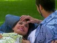 Italian bride - Italian fiancée (Spanish: Muchacha italiana viene a casarse) - Mexican telenovela from 2014. The se